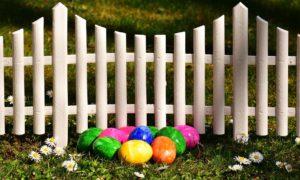 Velikonoční říkanky